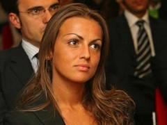 Michelle, bonev, pascale, gay, servizio, pubblico,gossip,news,notizie,vip,amore,Emilio Fede,Servizio Pubblico,donne,Berlusconi