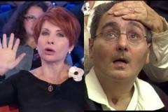 Alda DEusanio, disabile, la vita in diretta,gossip,news,notizie,vip,tv,Max Tresoldi