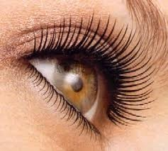 come applicare il mascara, come ingrandire l'occhio, trucco degli occhi