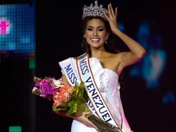 Miss Universo, Venezuela, Gabriela Isler, Mosca,bellezza,gossip,news,notizie