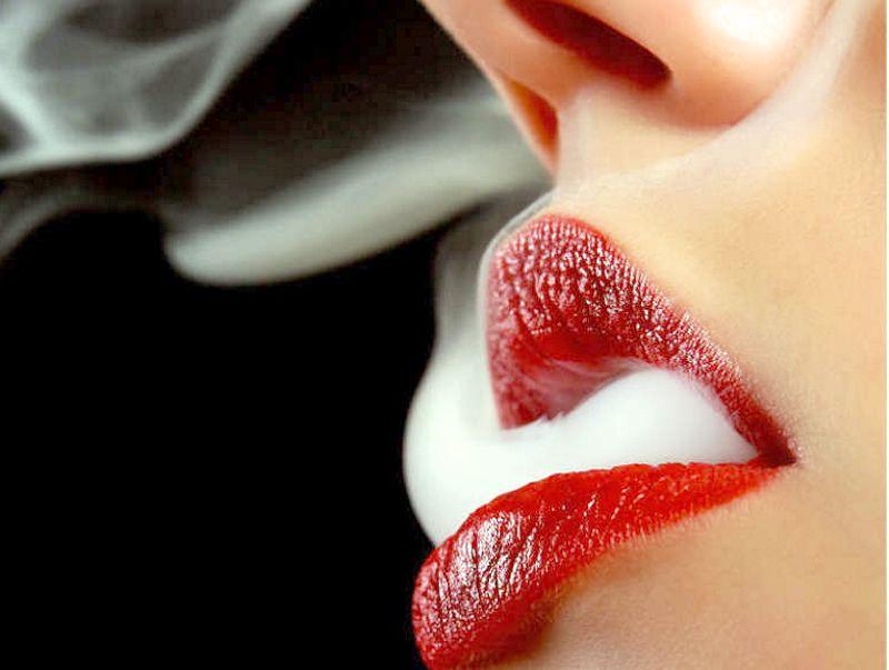 Il fumo di esperienza 22 anni come lanciare