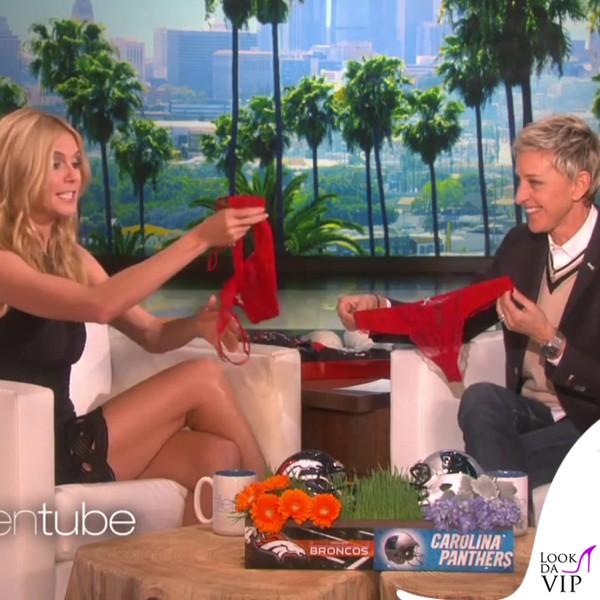 Heidi-Klum-The-Ellen-Show-abito-Haney-intimo-Heidi-Klum-Intimates-7 (1)